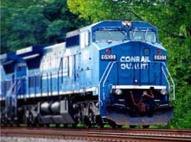 The Acquisition of Conrail Corporation - SlideShare