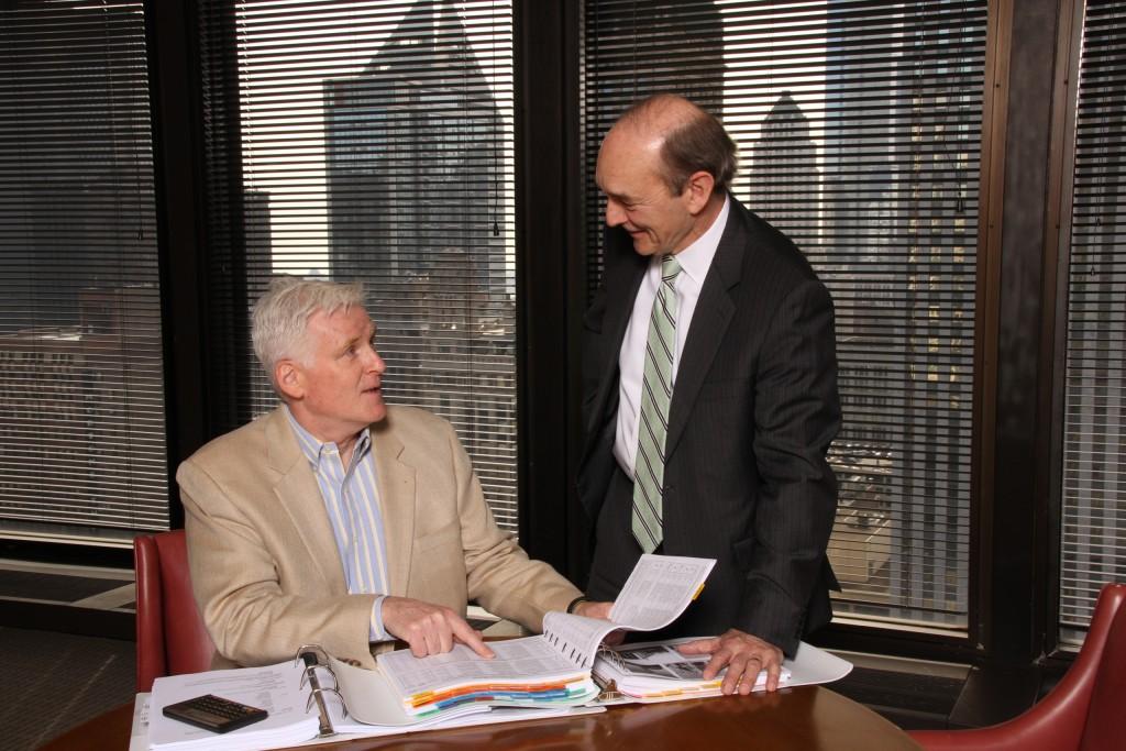 Shannon v. McKay Arbitration Case Study